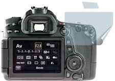 Canon EOS 70D (4x) Indurito Pellicola Salvaschermo ANTIRIFLESSO