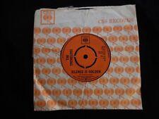 El silencio es oro-los Tremeloes - 1967