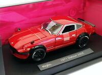 Maisto 1/18 Scale Model Car 32611 - 1971 Datsun 240Z - Red