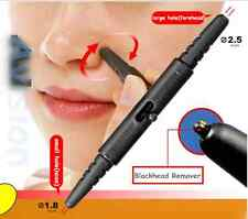 Extractor Stick Blackhead Remover Acne Pore Cleaner Pen Type Nose Comedon Tool