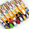 MTN Pro Mending Car Remover Scratch Repair Paint Pen Clear 39colors For Choices