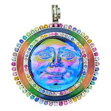 Kirks Folly Rainbow Memories Seaview Water Moon Magnetic Enhancer (sapphire)