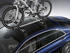Mercedes Benz Fahrradträger New Alustyle silber schwarz