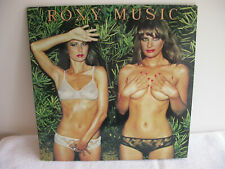 LP 33 Tours, ROXY MUSIC COUNTRY LIFE  - 1974  Réf : 9101 638