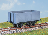 Parkside PC71 OO Gauge RCH 1923 Design 8 Plank Coal Wagon Kit