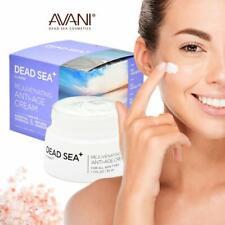Dead Sea+ by AVANI Rejuvenating Anti-Age Cream | Collagen Day Cream Anti Aging