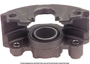 Disc Brake Caliper-Unloaded Caliper Front Right Cardone 18-4192