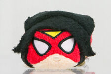 NWT Disney Marvel Collection Tsum Tsum Stackable Plushies Plush - Spider Woman