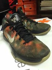 ZOOM KOBE 7 Big Bang GALAXY ASG SIZE 10 Sparks Fire Works WTK 520810-001 HTM
