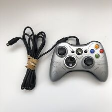 Microsoft Halo Reach Xbox 360 Wired Controller - Faulty