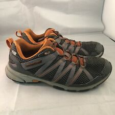 Columbia Montrail Trail Running Shoes Mens Size 10.5 VGUC!!