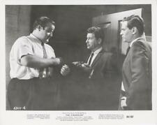 """THE STRANGLER""-ORIGINAL PHOTO-VICTOR BUONO-CAST"
