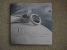Your Wedding Anniversary by Cookie Lee Hardcover Dust Jacket