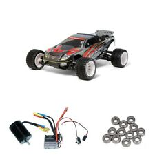 TAMIYA aqroshot 1/10 TRUGGY dt-03t BRUSHLESS-EDITION + CUSCINETTI A SFERE - 300058610bl