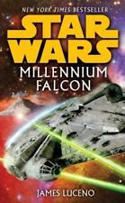 Millennium Falcon by James Luceno (2009, Paperback)