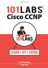 101 Labs-Cisco CCNP: Practical Labs for the SWITCH,ROUTE & TSHOOT EXAMS PDF B00K