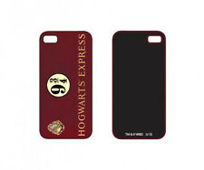 Harry Potter Hogwarts 9 3/4  IPhone 5 Cell Phone Case Anime MINT