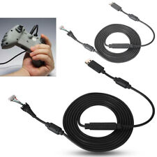 For Xbox 360 Wired Controller 2.5m Replacement USB Charging Cable Cord Adapter