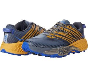 Man's Sneakers & Athletic Shoes Hoka One One Speedgoat 4