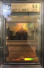 Dark Ritual - BGS 9.5 GEM MINT - Amonkhet Invocations - MTG - Modern - QUAD