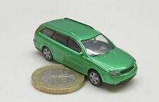 Rietze     :Ford Mondeo Tunier,  dschungelgrün met.