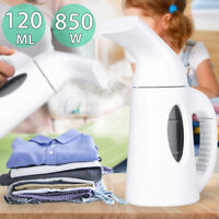 850W 120ml Portable Steamer Household Hanging Machine Iron Steamer      1