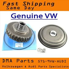 VW Audi OEM 02E automatic trans 6 Speed DSG Clutch Repair Kit MK5 MK6 TDI 2.0T