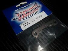 GS RACING CLR013 cale arrière CL/ XUT