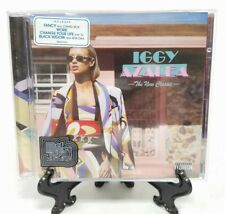 Iggy Azalea The New Classic CD Explicit Version Fancy Work New Factory Sealed