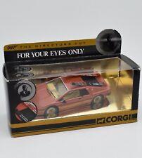 Corgi CC04704 James Bond 007 Collection Lotus Esprit Turbo, 1:36, OVP, K046