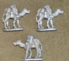 PA14  Baggage Camels