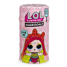 LOL  surprise  Hairgoals Serie 2 NEW ORIGINALI