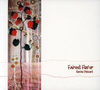 Karine Polwart - The Fairest Flooer [CD]