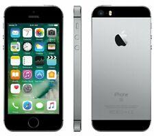 Apple iPhone SE 16GB [ohne Simlock] spacegrau - WIE NEU - TOP Händler MwSt.