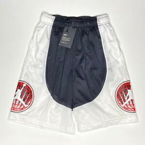 Mens Jordan Legacy Flight Nostalgia AJ9 Basketball Shorts BV5456-010 Size Medium