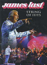 James Last : String of Hits (DVD)