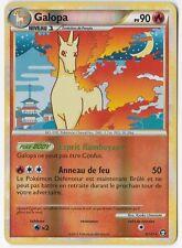 Galopa Reverse - HS03:Triomphe - 8/102 - Carte Pokemon Neuve France
