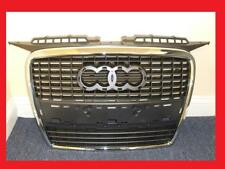 AUDI A3 2005>08 Front BUMPER Grille GRILL New With NO Badge NOT S LINE