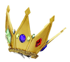NO GAME NO LIFE Jiburiru Shiro Dakimakura Crown Cosplay Prop Princess Headdress