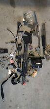 Airsoft Parts Lot (M60 Masada)