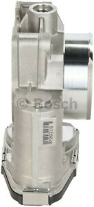 Fuel Injection Throttle Body Assembly-Throttle Body Assembly (New) Bosch