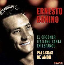 NEW Palabras De Amor (Audio CD)