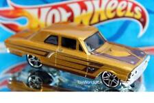 2016 Hot Wheels Multi Pack Exclusive '64 Ford Thunderbolt gold