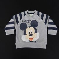 Disney Infant Baby Mickey Mouse Sweater