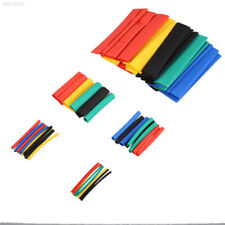 FE43 328Pcs Heat Shrink Shrinkable Wire Wrap Assortment Sleeves Tubing Cable