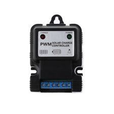 3A 12V Auto Solar Panel Charge Controller Battery Charger Regulator PWM New