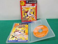 Game Cube -- Dream Mix TV World Fighters -- Best. Nintendo GC. JAPAN GAME. 42883