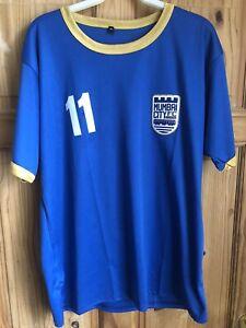 Mumbai City Fc Football Shirt