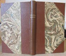 CONTROVERSE SUR LE CHOLERA-MORBUS 1832 J. GUERIN vs BROUSSAIS HISTOIRE MEDECINE