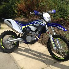 Sherco Enduro/Supermoto (road legal) Motorcycles & Scooters